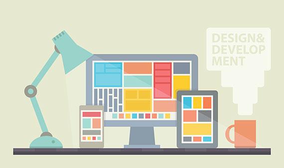 a2c2ed01bfb Comment créer un site - choix du template. Pour créer un site internet de  qualité professionnelle ...