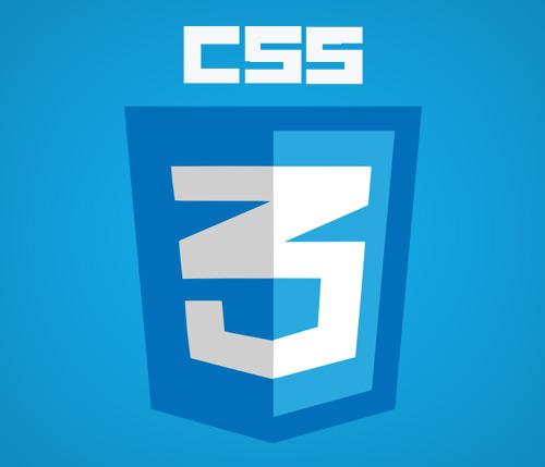 image logo css